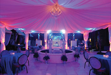 eureka party tents accessories
